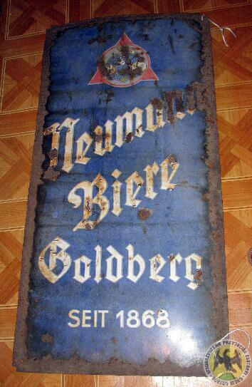 #goldberg #złotoryja #NeumanBiere