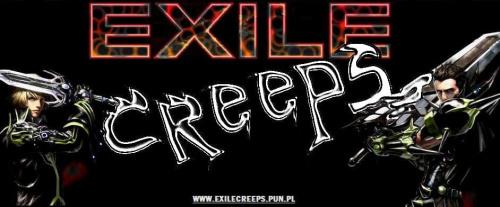 Polskie forum gildii ExileCreeps