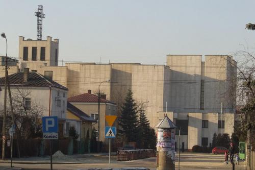 #kościół #MińskMazowiecki