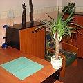 Zestaw biurowy: - biurko wyższe (CENA: 160 zł) - biurko niższe (CENA: 160 zł) - szafa na dokumenty (CENA: 170 zł) - mała szafka (CENA: 60 zł) - fotel skórzany (GRATIS przy zakupie całego zestawu) #Zestaw #fotel #szafa #szafka #biurko #kupię