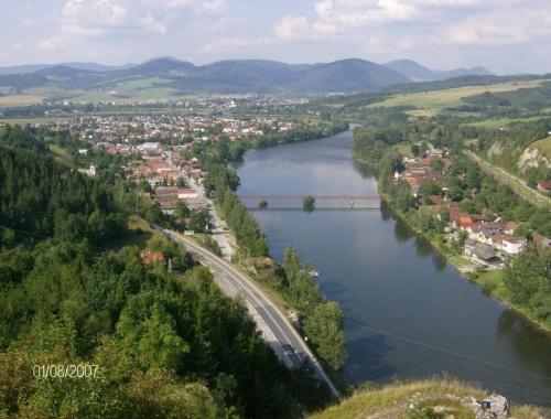Słowacja 2007