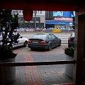 #Bmw #E46 #CBR #lodz #Silver #Screen