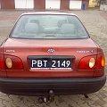 14 1997r #ToyotaCorolla