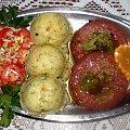 Hamburgery wołowePrzepisy: www.foody.pl , WWW.kuron.pl i http://kulinaria.uwrocie.info/ #DrugieDania #obiad #mięso #kulinaria #jedzenie #wołowina #hamburgery