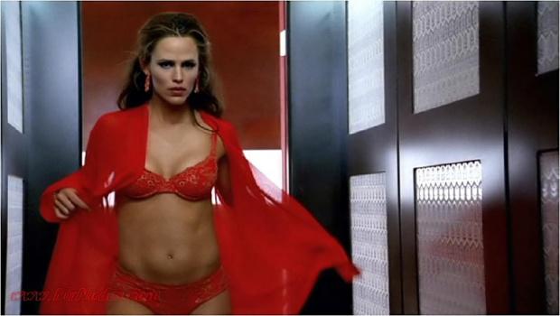 Jennifer Garner Nude Ever