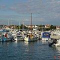 Chorwacja Murter #Croatia #Chorwacja #morze #WyspaMurter #marina