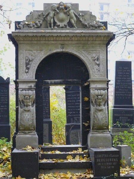 kontrowersyjny nagrobek #Cmentarz