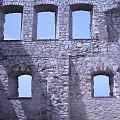 Ruiny zamku w Kazimierzu Dolnym #Janowiec #zamczysko #zamek #ZamekWJanowcu #zamki
