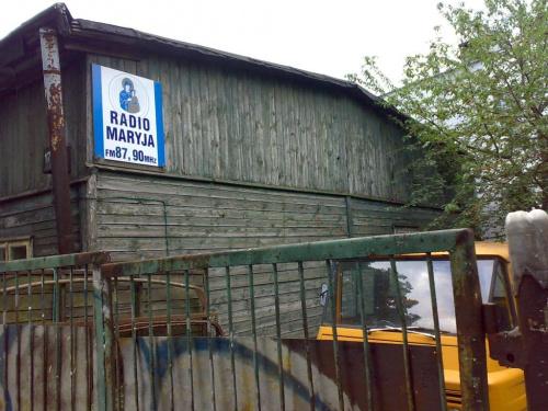 radio maryja house #RadioMaryja #AleJaja #rydzyk
