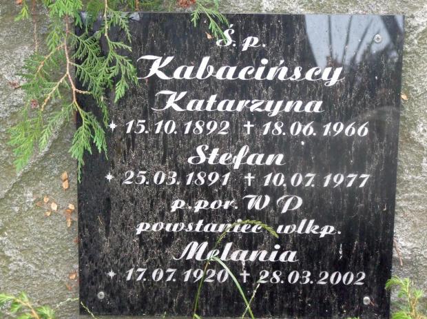Kiszkowo cmentarz #cmentarze