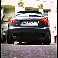 #RS4 #Audi #AudiRS4 #exoticcars #Sheraton #ArturTuner