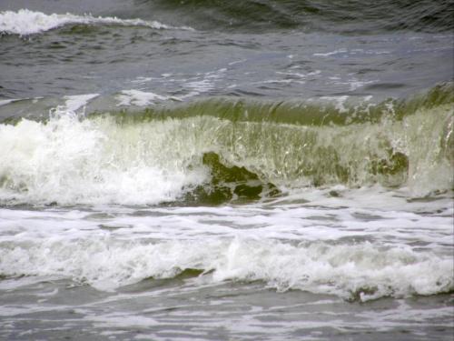 bałtyk - piaski