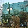 TOMASZÓW MAZOWIECKI - Centrum Handlowe Tomax #CentrumHandlowe #miasto #TomaszówMazowiecki #CentrumMiasta #zakupy