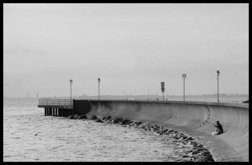 GA #Gdynia #morze #bulwar #Trójmiasto