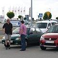 Spot #spot #samochody #suzuki #poznan #spotkanie #zlot #baleno