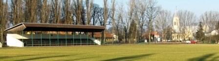 Stadion im.rtm Pileckiego w Chodczu