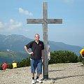 Szczyt zaliczony:) #tatry #góry #zakopane #szczyt #grześ #rakoń #wołowiec #rysy #kasprowy #dunajec #krupówki