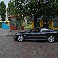 Pontiac GTO #PontiacGTO #Poznan