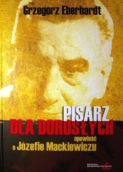 Książka G. Eberhardta