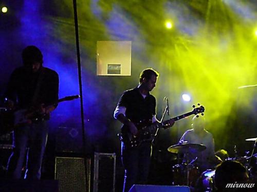 Tomasz Makowiecki Band