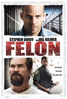 Felon / Skazaniec (2008) Lektor PL DVDRip.XviD-DMX