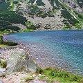 #CzarnyStaw #Tatry #góry #urlop #turystyka #natura