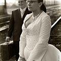#ślub #wesele #SesjaZdjęciowa #studio #studyjne #plener #MłodaPara #sesja