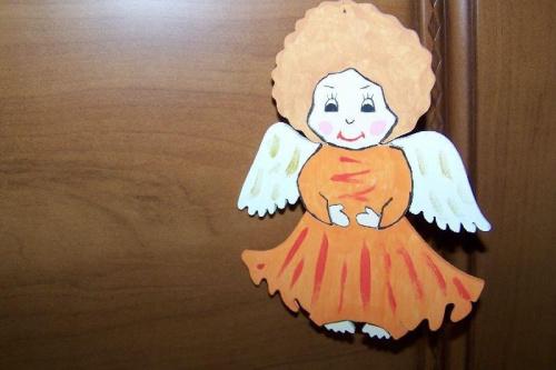 #aniołek