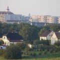 Panorama Krzyżkowice #Krzyżkowice #Pszów #panorama #bloki