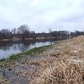 Narew w Nowym Lubielu #narew #rzeka #NowyLubiel #Franciszek #Rochowczyk #przyroda #nature #river