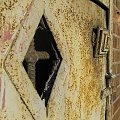 #drzwi #StaryBudynek #OpuszczonyBudynek