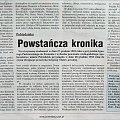 Obchody 90 rocznicy Powstania Wielkopolskiego #PolegliZaPolskę