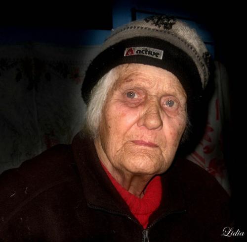 90 lat i kocham życie