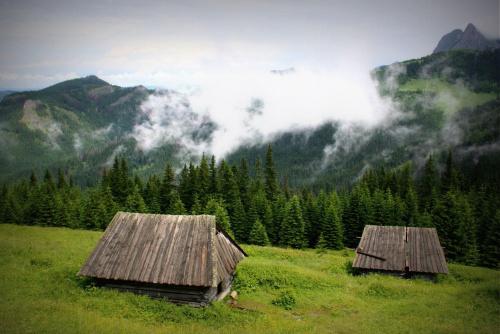 Tatry- hala Stoły #TatryHalaStoły