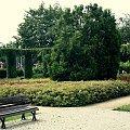 Park Południowy #park #wrocław #ławka