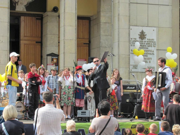 Koncert z okazji beatyfikacji Jana Pawła II