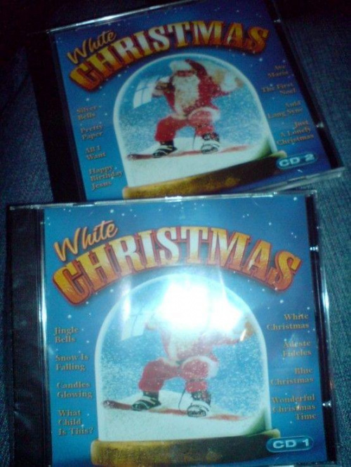 VA - Happy Holidays 25 Christmas Favorites 2007