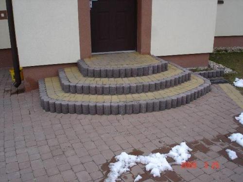 Forum Brukarskie :: - Schody z palisady Ring