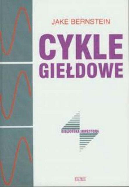 Cykle gie³dowe [eBook PL]