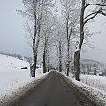 Droga do Sokolca #kopalnia #okolice #sztolnia #walim