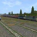 #TRS #Tomaszów #PKP #Opoczno #Kolej #Rail