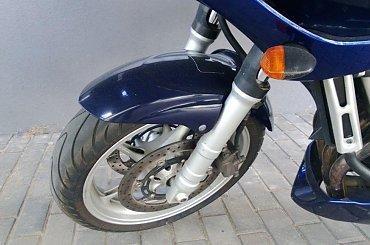 Fazer 2004
