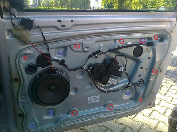f1 jak naprawi mechanizm otwierania okna podnoszenia szyb fabia club polska. Black Bedroom Furniture Sets. Home Design Ideas