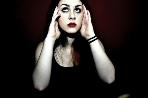 #portret #kobieta