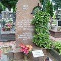 kwatera ''niemiecka'' #cmentarz #nagrobek #pomnik