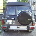 #Nissan #Patrol #GRY60 #zmiota #lift #niemiec