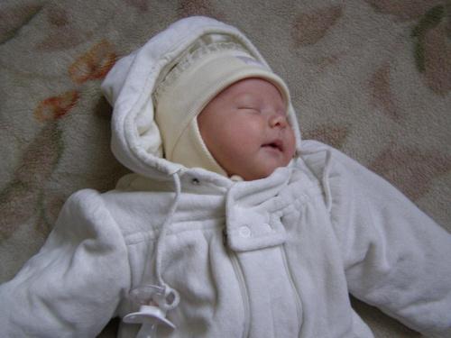 5 tygodni #dziecko #dzieci #niemowlaki #niemowlęta